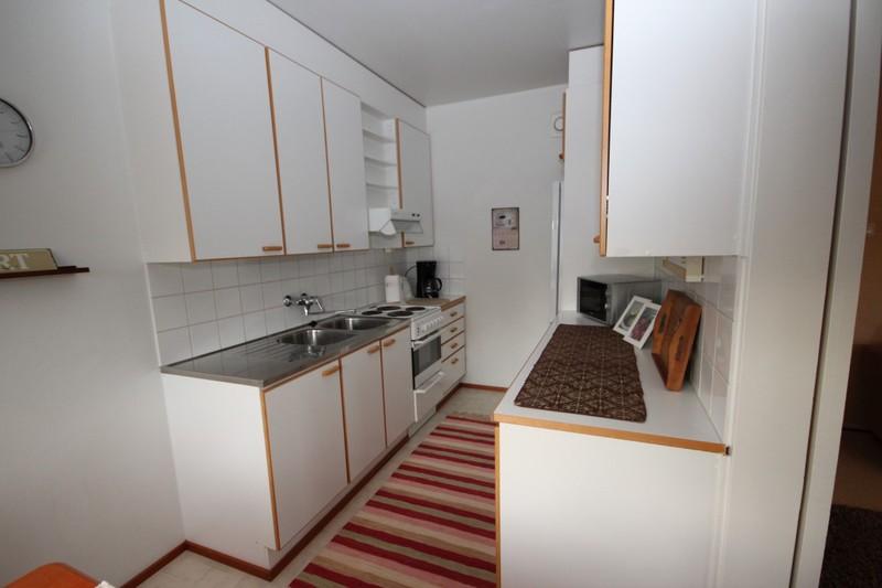 vuokrattavat asunnot lauttasaari Raahe